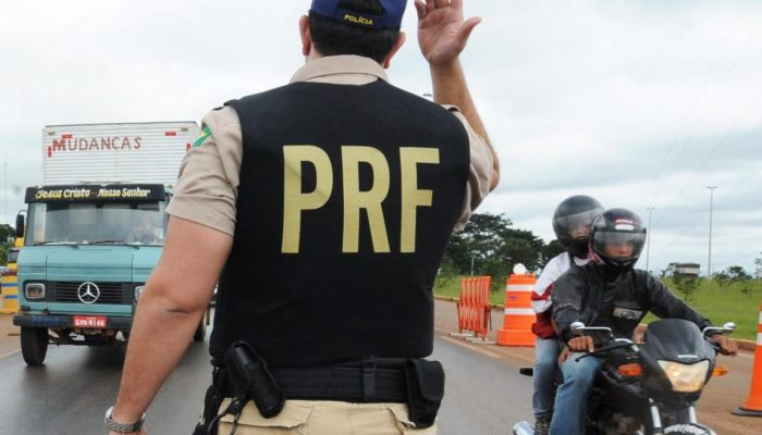 Queda de 4% no registro de acidentes. Foto: radiovozdosudoeste.com.br.