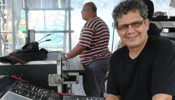 José Gundlach morreu no Hospital Roberto Santos no último dia 5. Foto: Reprodução/Facebook.