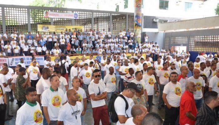 Fotos: Gilberto Jr./Bocão News.