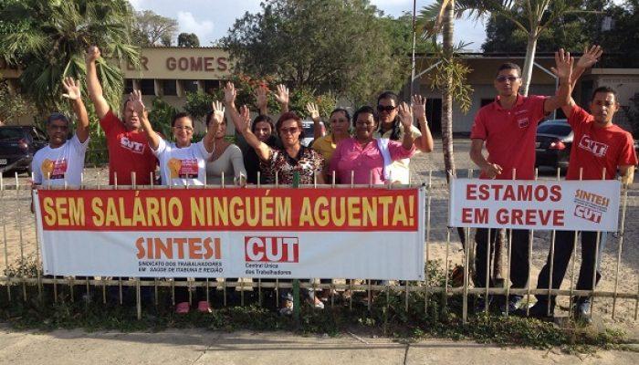 Segundo a presidente da fundação, SUS ainda não passou valor por serviço prestado. Foto: pimenta.blog.br.