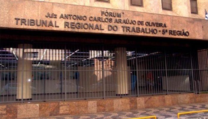 Categoria reivindica reajuste salarial. Foto: atarde.uol.com.br.