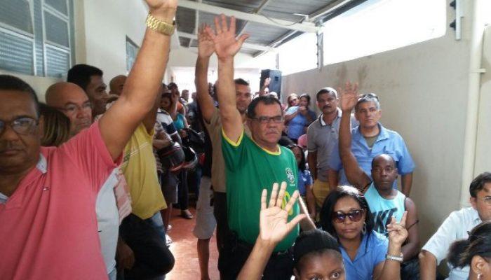 Foto: Paulo José/Acorda Cidade.