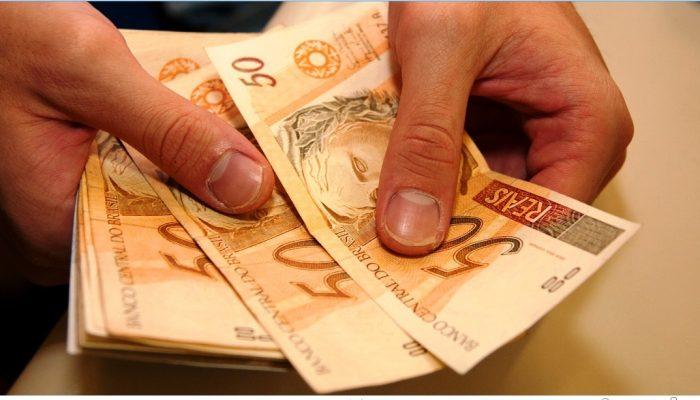 Dinheiro disponível para saque no sábado (20). Foto: russas.ce.gov.br.
