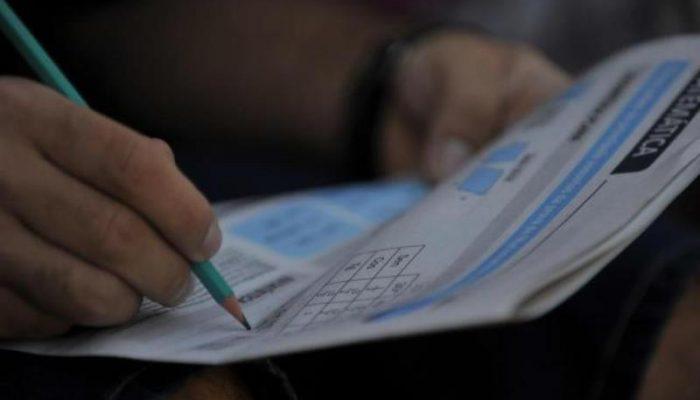 O Inep informa que não é obrigatória a apresentação do cartão no dia da prova (Foto Ilustração)