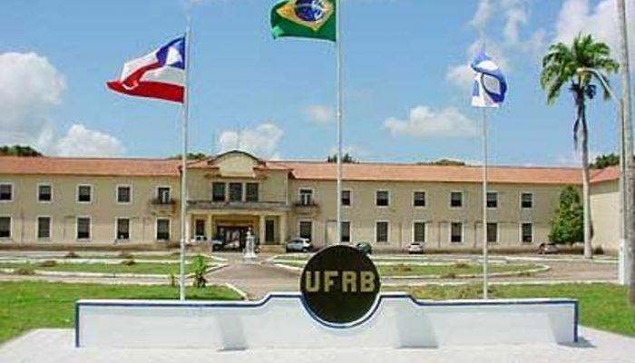 Campus da UFRB em Cruz das Almas. Foto: ufba.br.