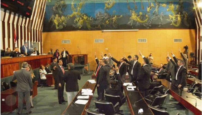 Governador vai sancionar a proposição. Foto: Diário Oficial da Bahia.