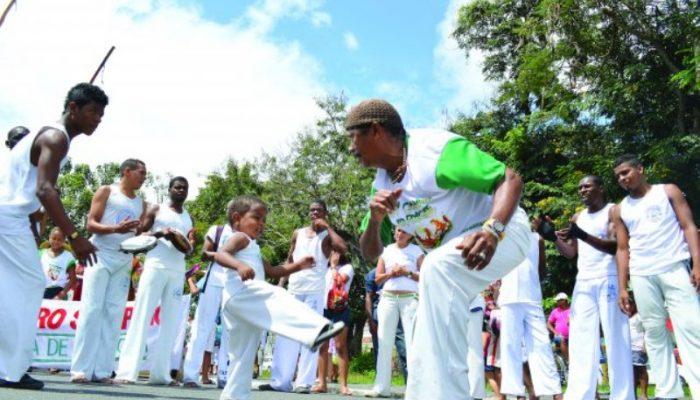 Mais de 50 grupos culturais que revivem tradições e costumes transmitidos de geração para geração. (Foto: Reprodução)