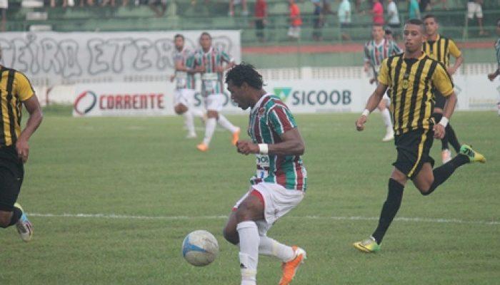 Foto: Ascom Fluminense