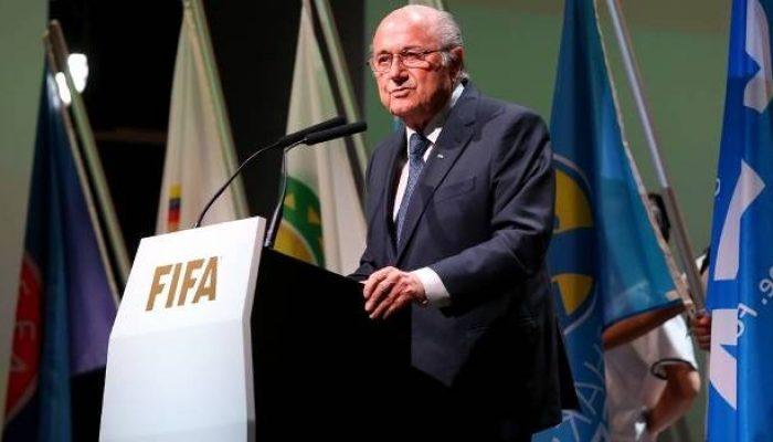 ALEXANDER HASSENSTEIN/FIFA VIA GETTY