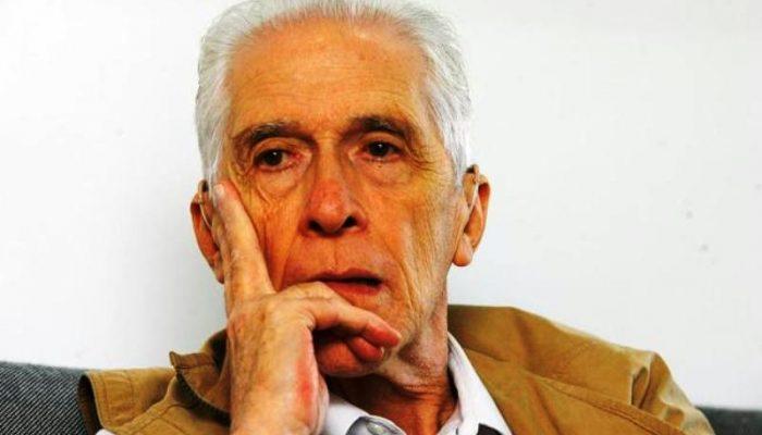 Dois brasileiros foram indicados este ano, entre eles o historiador baiano e cientista político Moniz Bandeira. (Foto: Reprodução)