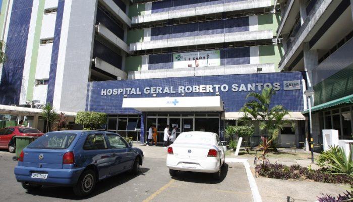Visita do Ministro da Saúde Alexandre Padilha ao Hospital Geral Roberto Santos inaugurando a nova UTI cirúrgica e a unidade  de Hemodinâmica.    Foto: Bruno Ricci/Secom