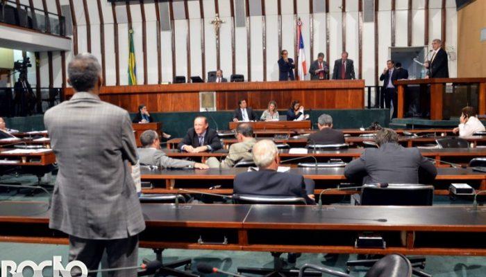 Oposição critica projeto que não detalha como será gasto o montante. Foto: Bocão News