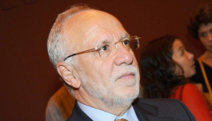 Alexandrino de Salles de Alencar foi preso em junho por envolvimento na 14ª fase da Operação Lava Jato. Foto: Reprodução