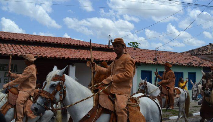Festa salienta o orgulho da cultura local e reforça a necessidade de que essa memória seja preservada. Foto: Olá Bahia
