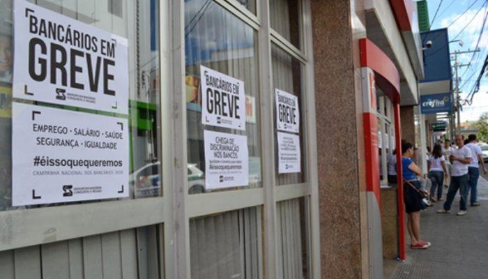 Segundo o Sindicato em quase dois meses de negociações nenhuma reivindicação foi atendida (Foto: Reprodução)