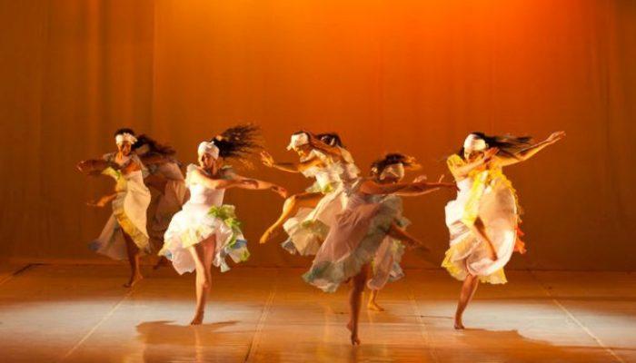 O evento também celebra os 25 anos da Escola Contemporânea de Dança. Foto: Ives Padilha