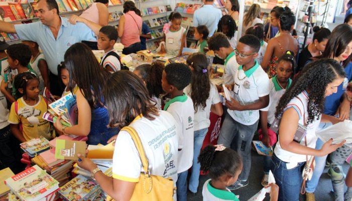 Capoeira, contação de histórias e apresentações musicais encerram a programação. Foto: Bernardo Bezerra/Divulgação