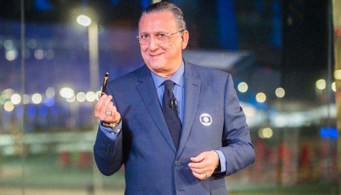 O narrador de 68 anos vai seguir à frente das principais partidas de futebol, incluindo a Copa do Mundo do Qatar (Foto: Reprodução / Diário Carioca)