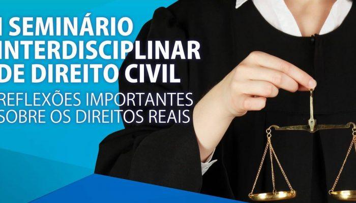 I Interdisciplinar de Direito Civil1