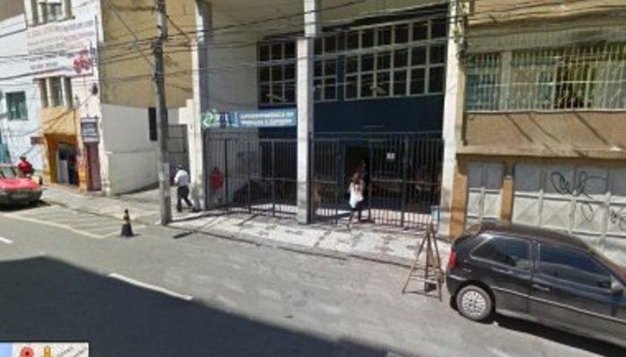 (Foto: Reprodução/ Google Maps)