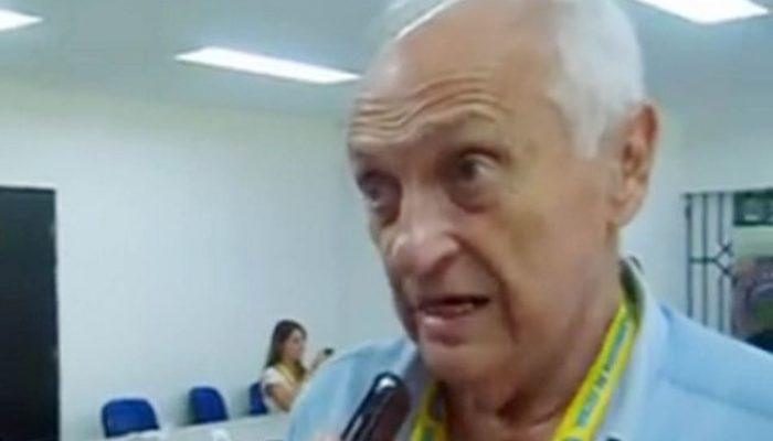 José Margulies é procurado pela Interpol desde o mês passado. Foto: Reprodução