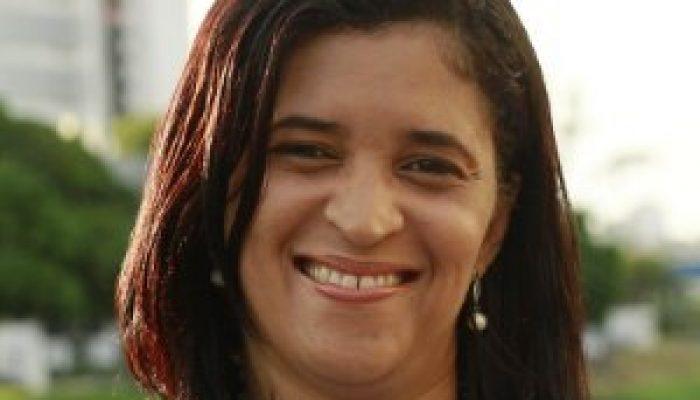 Núbia Cristina Foto: Linkedin