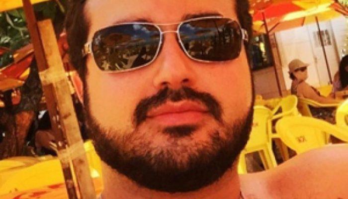Thiago era gestor do Fundo Municipal de Assistência Social, órgão vinculado à Semps. Foto: Reprodução/Bocão News