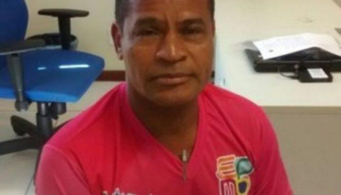 Tio Jonas é acusado de abusar sexualmente uma de suas alunas. Foto: Divulgação/Polícia Civil