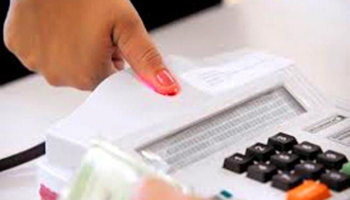 A Justiça Eleitoral baiana já recadastrou biometricamente cerca de 600 mil eleitores.  (Foto Ilustração)