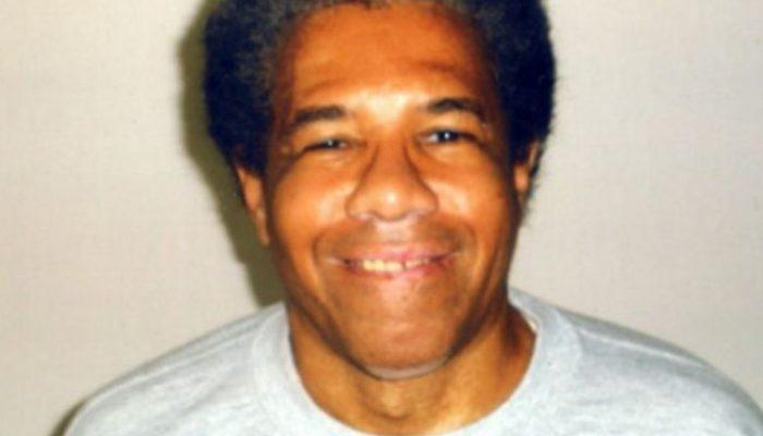 Albert Woodfox, que tem 68 anos, foi colocado em isolamento por ter participado de uma rebelião que matou um guarda (Foto: Reprodução / BBC)
