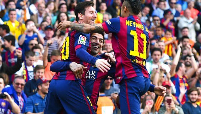 """A decisão do magistrado espanhol, aliada ao pacto que o Barcelona fez com o fisco da Espanha, deverá encerrar definitivamente o """"caso Neymar"""" (Foto; Divulgação)"""