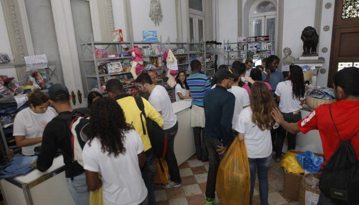 Foto: Eloi Corrêa/GOVBA