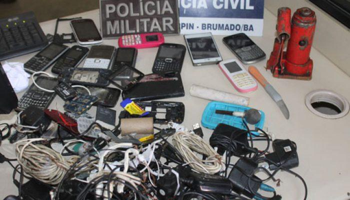 Foto: Lay Amorim/Brumado Notícias