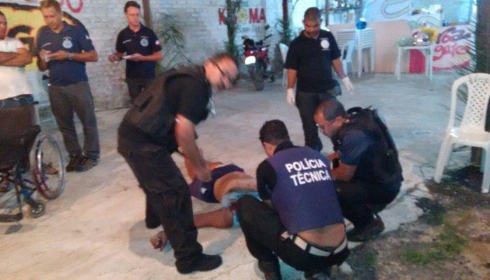 Foto: Blog Central de Polícia