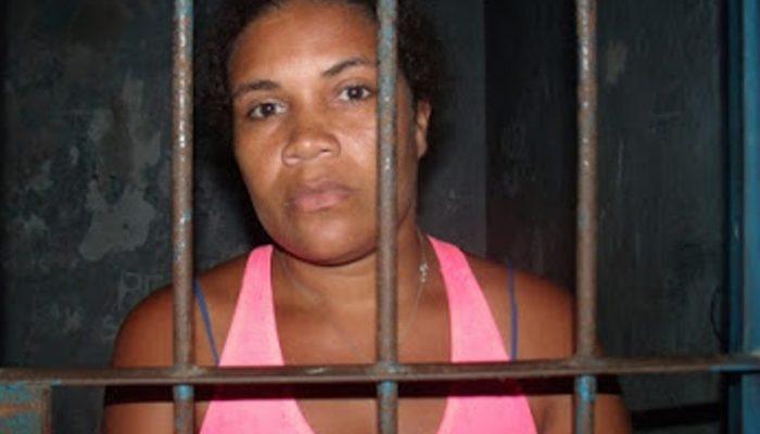 Familiares e amigos arrecadaram 2 mil reais para libertar a dona de casa (Foto: Reprodução)