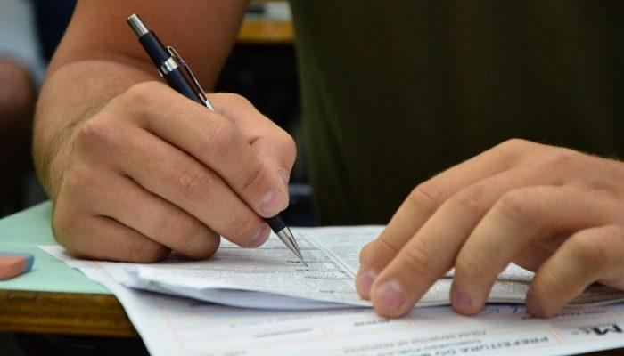 Para se inscrever, o candidato deve acessar o site do organizador do concurso (Foto Ilustração)