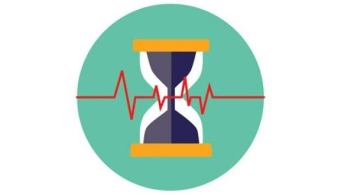 Risco de AVC e cardiopatias é maior entre os adeptos da hora extra. Imagem: Reprodução/Rômolo/Editora Globo/ Revista Galileu
