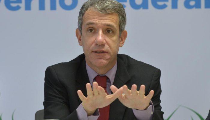 Ministro da Saúde, Arthur Chioro, confirmou que estará em Salvador no dia 30 deste mês. Foto: Wilson Dias/Agência Brasil