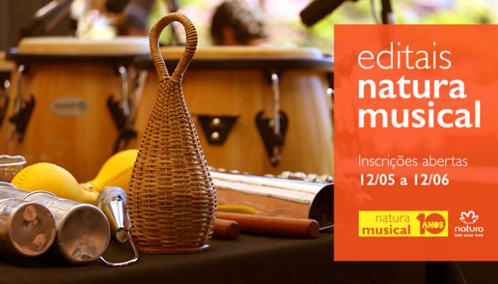 Foto: Divulgação/Natura Musical
