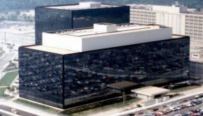 Sede da Agência de Segurança dos Estados Unidos (NSA). Foto: Reprodução / Info Exame