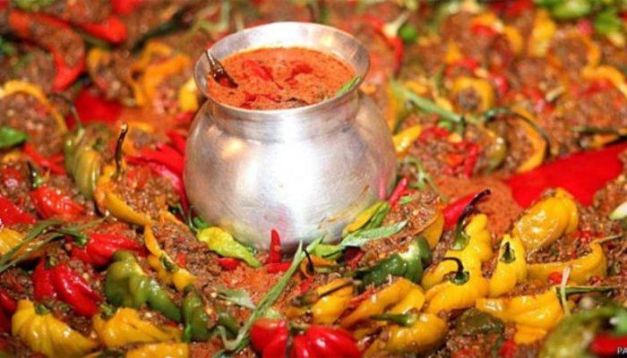 Pesquisa revelou que a pimenta fresca tem efeito na proteção contra algumas doenças. Foto: Reprodução/BBC Brasil