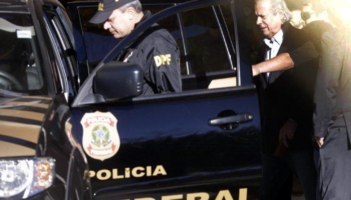 MPF acredita que Dirceu é um dos líderes dos esquema de corrupção na Petrobras. Foto: Igo Estrela/Obrito News/Fato Online