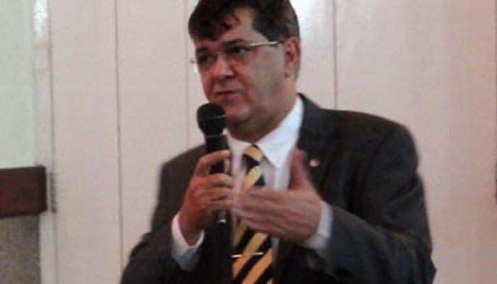 promotor Davi Gallo
