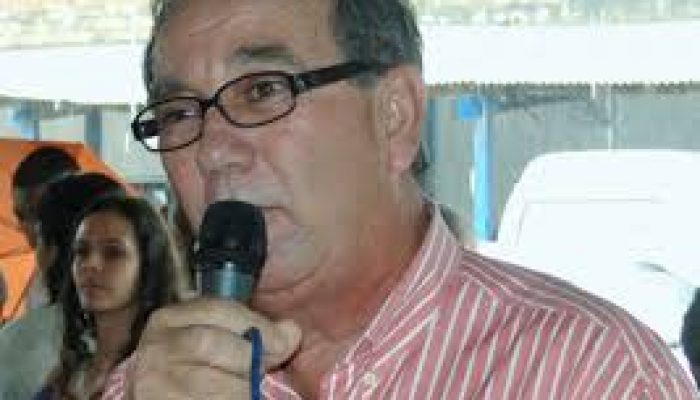 Wilson Cardoso conseguiu a suspensão